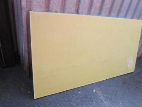 Placa sticlotextolit 15x1000x2000 mm de la Baza Tehnica Alfa Srl