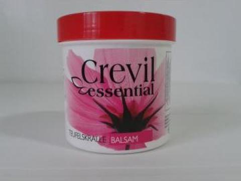 Gel balsam cu extract de Gheara Dracului Crevil