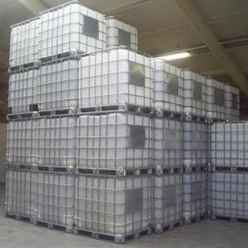 Rezervor 1000 l, container IBC