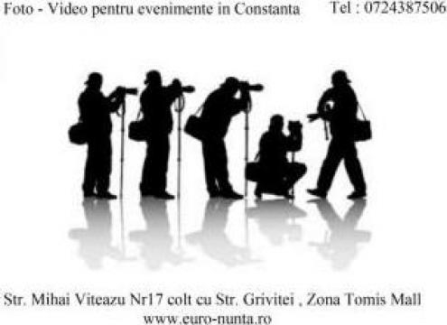 Sevicii fotograf nunta Constanta, albume foto, fotostory