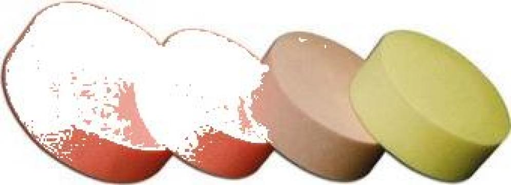 Burete polishare W traditional - 110D1