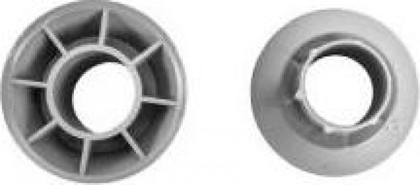 Con presare din plastic pentru cofraj de la Sisteme Cofraje - Oberhauser Invest Srl