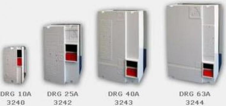 Contactoare cu relee (DRG) Contex 16A de la Electrofrane