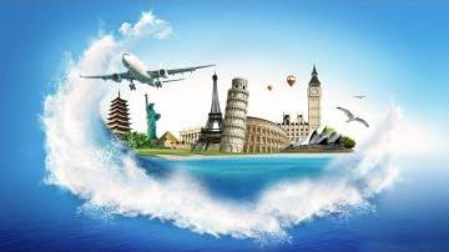 Afacere la cheie Agentie de turism de la Maral Holiday Travel