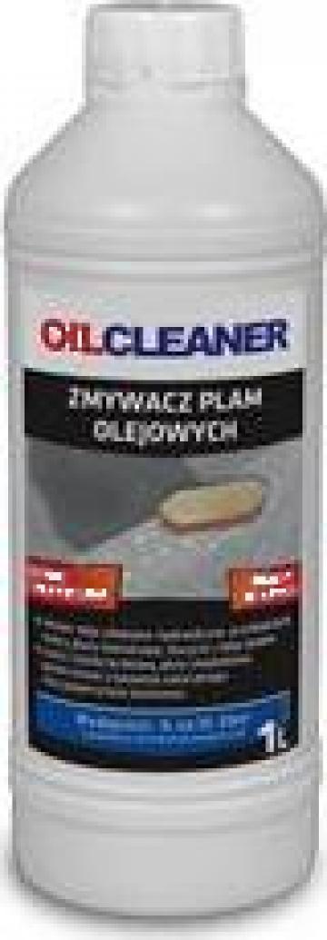 Agent de curatare a petelor de ulei Oilcleaner