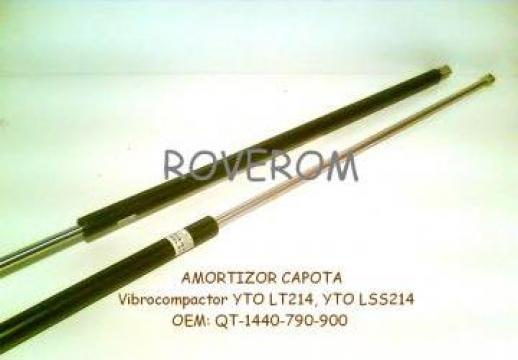 Amortizor capota motor Vibrocompactor YTO LT214