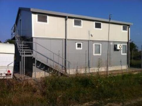 Containere modulare pentru sediu firma de la OFC Office Container Prod Srl