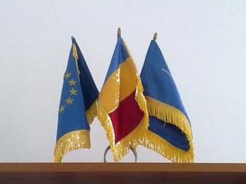 Steag Romania, UE, NATO de la Udora Sport Srl
