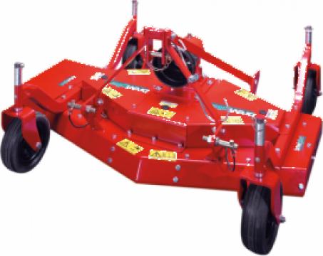 Cositoare Mini Storm 120 Breviglieri