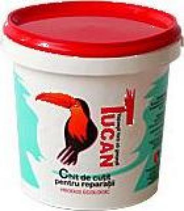 Chit de cutit Tucan 0,8 kg de la H&H Total Impex Srl