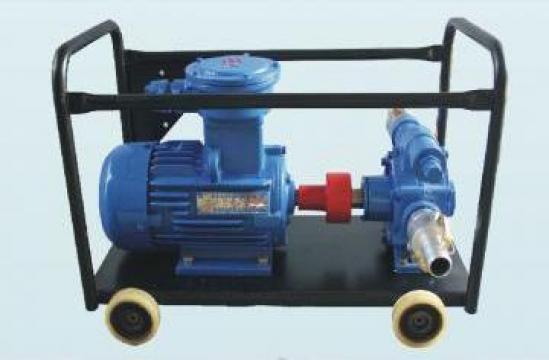 Pompa combustibil 300 l/minut Antiex