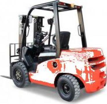 Stivuitor diesel 3,5tone