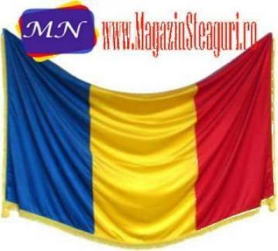 Steaguri personalizate, sisteme vela/picatura, catarge de la MN Profi Serv Srl