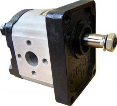Pompa hidraulica tractor U450 de la Hidraulica UM Plopeni SA