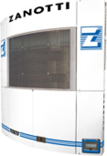 Agregate frigorifice auto Zanotti TFZ de la Tehnoclima Service Srl