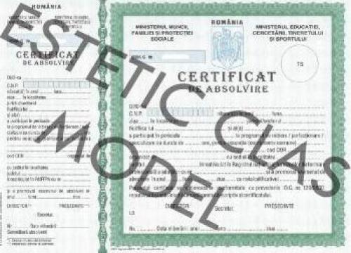Curs de calificare Cadru tehnic cu atributii in domeniul PSI de la Estetic Clas Srl.