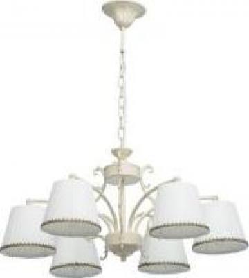 Candelabru Light Classic 6 de la Settimo Concept