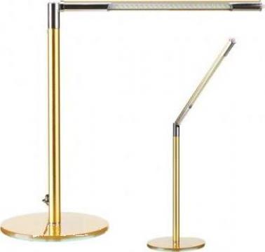 Lampa pentru masa de manichiura cu LED Ultra Slim de la Inter Cosmetics Srl