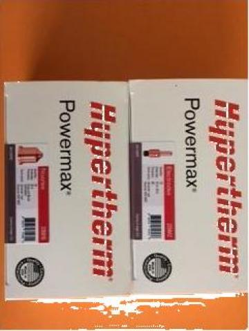Consumabile taiere cu plasma Powermax 105 de la Tecno Euromag Srl