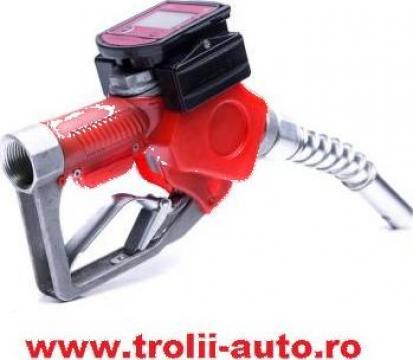 Pistol digital pentru motorina de la Trolii-auto.ro