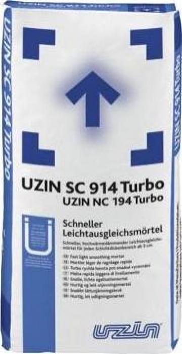 Mortar de reparatii rapid Uzin SC 914 Turbo