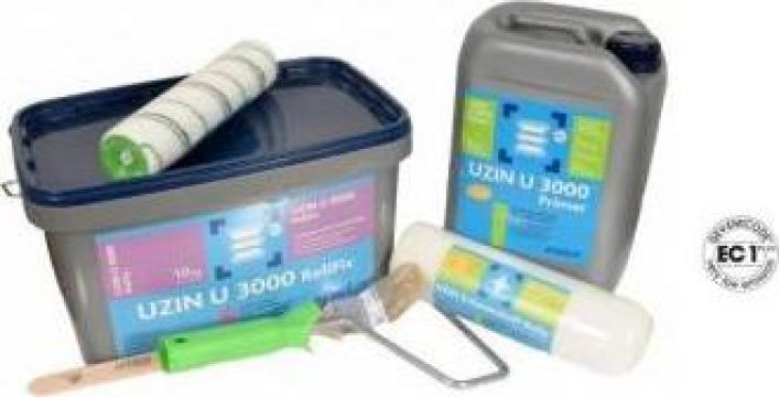 Set adeziv rapid extra Uzin U3000