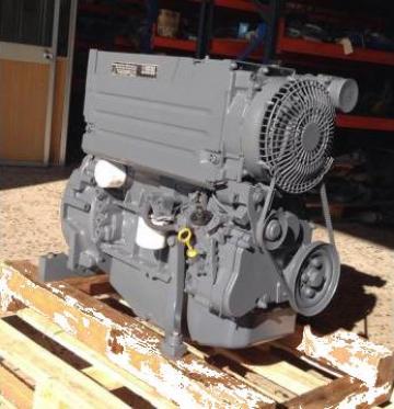 Motor Deutz F4L 1011F de la Instalatii Si Echipamente Srl