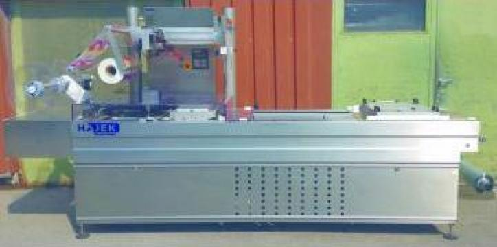 Masina de termoformare industria alimentara de la PFA Nemes Claudiu Calin