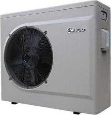 Pompa de caldura aer-apa pentru piscine Pioneer Plus 10KW