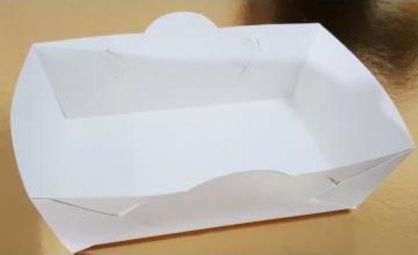 Tavite fast-food 9x13x5 cm