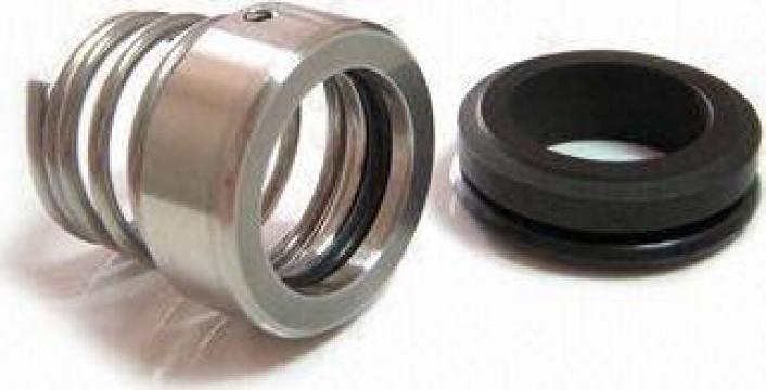 Etansare mecanica BB1 la pompa SIHI cu diametrul 24 mm