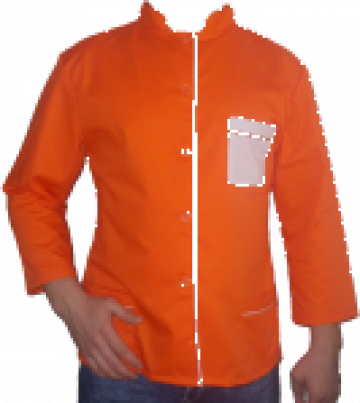Uniforma horeca bucatarie de la Johnny Srl.