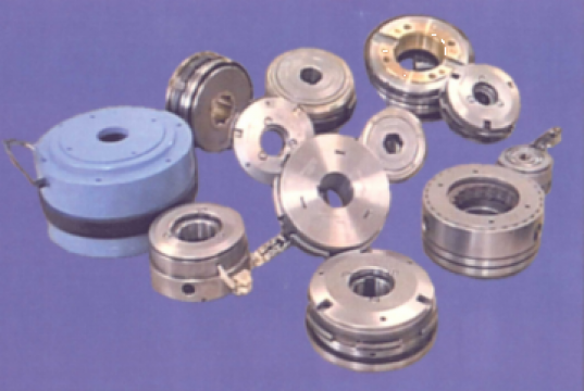 Cuplaj electromagnetic CED 9 Brinder Magnet
