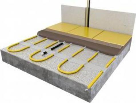 Sistem incalzire electrica prin pardoseala Magnum Heating