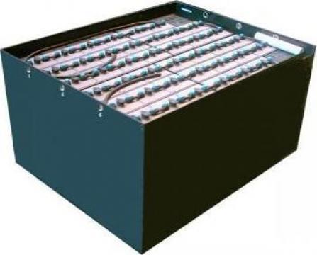 Baterii stivuitor de la Sc Ecobat Technologies Srl