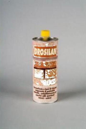 Impermeabilizant profunzime Idrosilan de la Rav Tools Srl