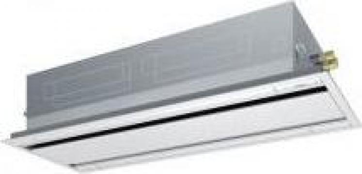 Unitate interna caseta VRV III Daikin 2-way FXCQ125A.WP de la Tin Lavir Serv Srl.