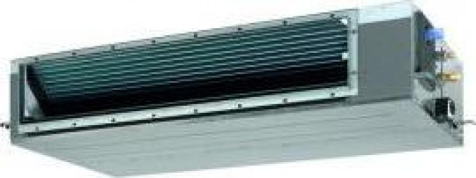 Unitate interna tubulatura VRV III Daikin Standard FXSQ20A de la Tin Lavir Serv Srl.