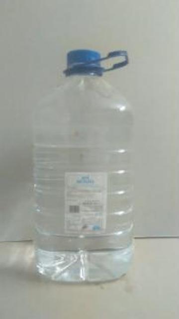 Apa distilata 5 litri (condensare)