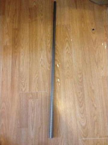 Surub cu filet trapezoidal KTS 20AR 20x4 L=1000 mm