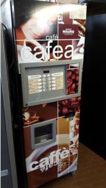 Automate cafea second hand Zanussi Necta Venezia Silver de la Mauro Caffe
