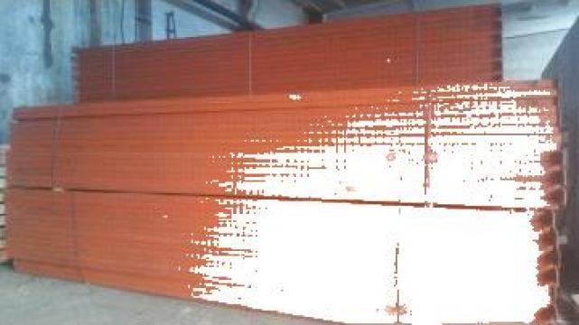 Rafturi metalice pentru depozitare paleti