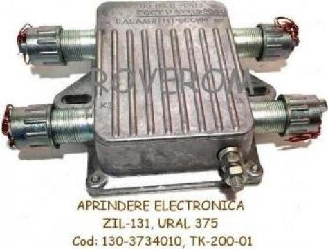 Aprindere electronica ZIL-131, Ural 375 de la Roverom Srl