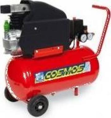 Compresor Cosmos 224 de la Nascom Invest