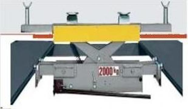 Cric Space pentru canal sau elevator J17 X de la Nascom Invest