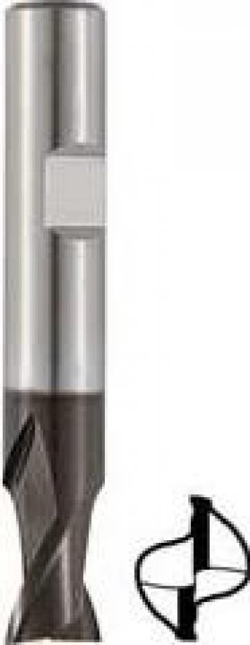 Freza cilindro-frontala - carburi Tialn 0492-400 de la Nascom Invest
