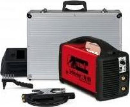 Invertor sudura Technology 236HD ACX de la Nascom Invest