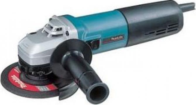 Polizor unghiular mic Makita 9565H - 125 mm