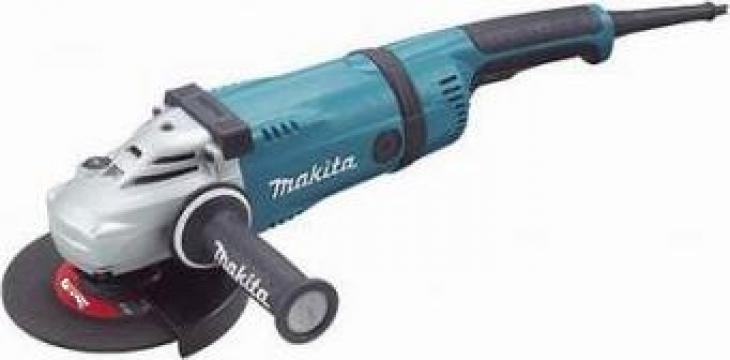 Polizor unghiular mare, Makita GA7020F 180 mm