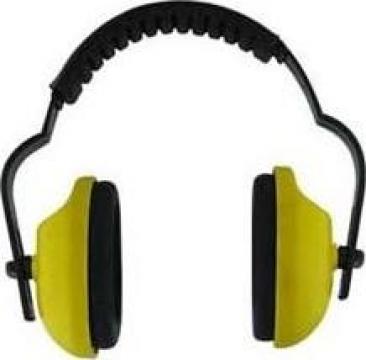 Protectie pentru urechi, cu casti 3037-011 de la Nascom Invest